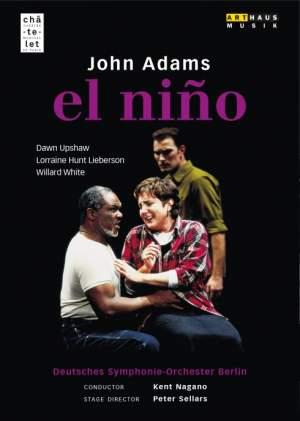 Adams, J: El Niño