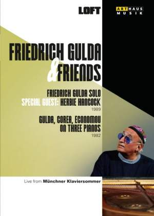 Friedrich Gulda and Friends