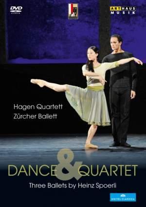 Dance & Quartet Product Image