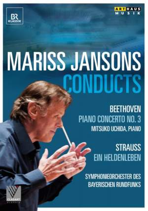 Mariss Jansons conducts Beethoven & Strauss Product Image