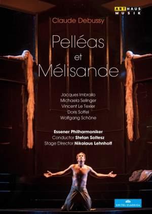 Debussy: Pelléas et Mélisande Product Image