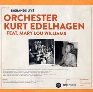 Orchester Kurt Edelhagen - Vinyl Edition