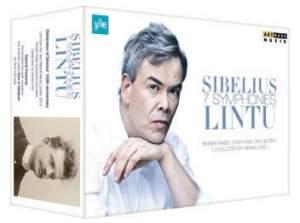 Sibelius: 7 Symphonies