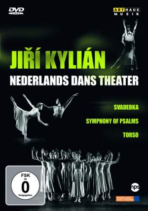 Jirí Kylián - The Nederlands Dans Theater