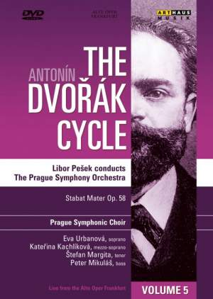 The Dvorák Cycle - Volume V