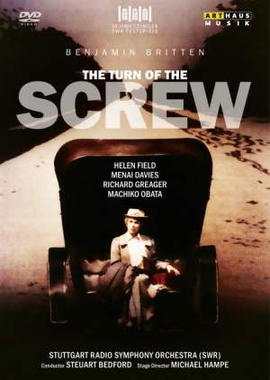 Britten: The Turn of the Screw Product Image