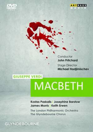 Verdi: Macbeth Product Image