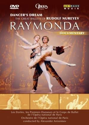 Glazunov: Raymonda, Op. 57 Product Image