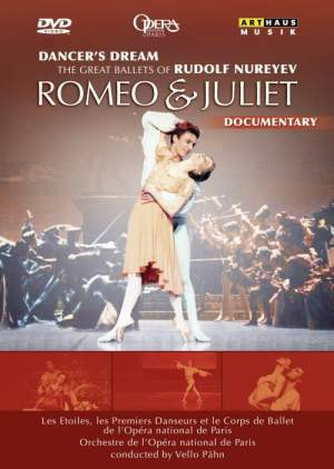 Dancer's Dream - The Great Ballets of Rudolf Nureyev