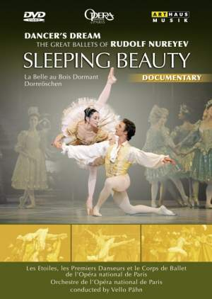 Dancer's Dream - The Great Ballets of Rudolf Nureyev Product Image
