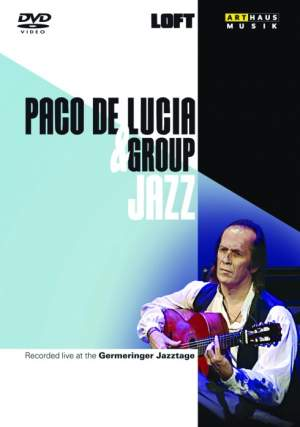 Paco de Lucia & Group: Jazz Product Image