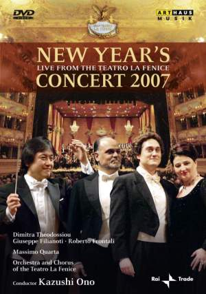 New Year's Concert 2007