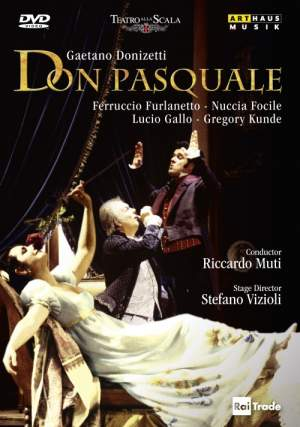 Donizetti: Don Pasquale Product Image