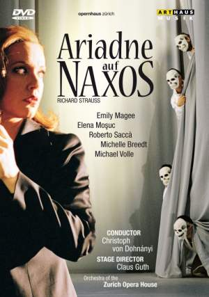 Strauss, R: Ariadne auf Naxos Product Image
