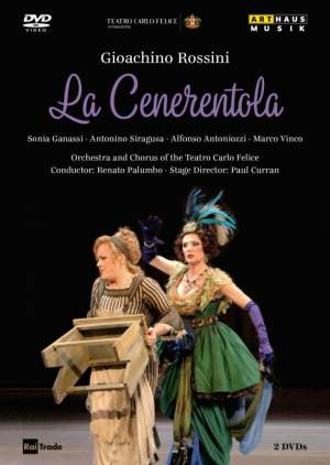 Rossini: La Cenerentola Product Image