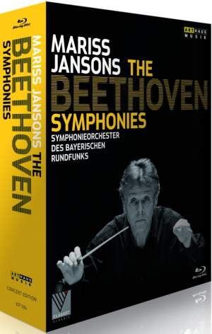 Mariss Jansons: The Beethoven Symphonies