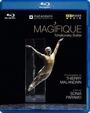 Magifique: Tchaikovsky Suites