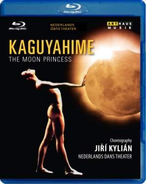 Kaguyahime: The Moon Princess Product Image