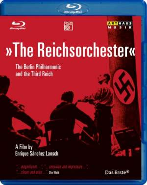 The Reichsorchester Product Image