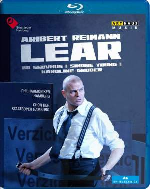 Reimann, A: Lear Product Image
