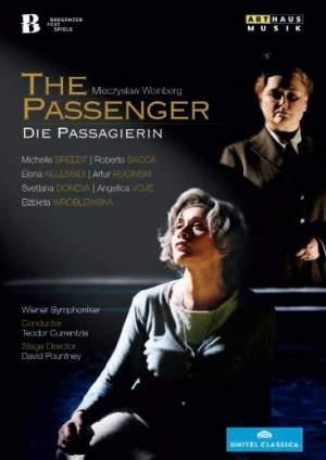 Weinberg: The Passenger, Op. 97