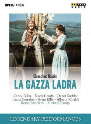 Rossini: La gazza ladra