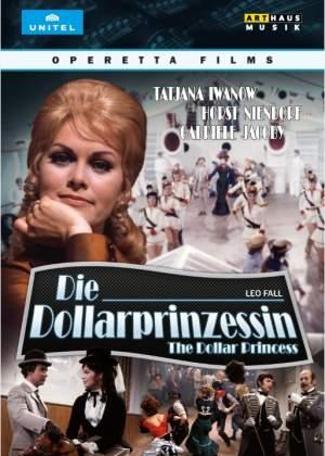 Fall, L: Die Dollarprinzessin (The Dollar Princess)