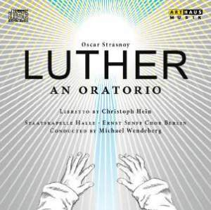 Luther - An Oratorio