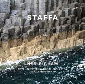 Ned Bigham: Staffa Product Image