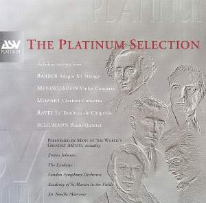 The Platinum Selection