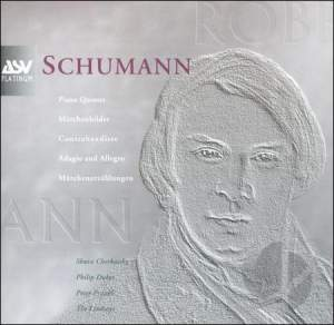 Platinum Schumann Collection