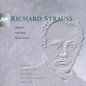 Platinum Strauss Collection