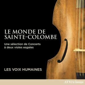 Le Monde de Sainte-Colombe Product Image