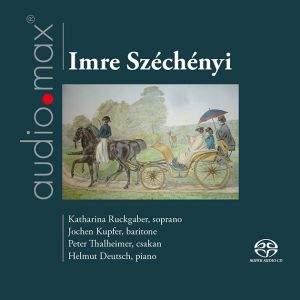 Széchényi: Songs