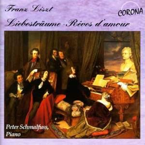 Liszt: Liebestraume