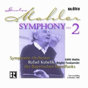 Mahler: Symphony No. 2 - Vinyl Edition