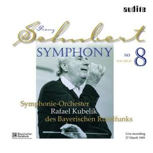Schubert: Symphony No. 9 - Vinyl Edition
