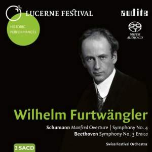 Lucerne Festival Historic Performances Vol. XII