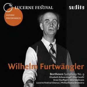Lucerne Festival Historic Performances Vol. VI