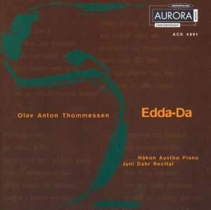 Thommessen: Edda-Da