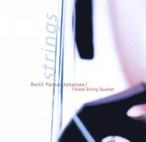 Bertil Palm Johansen: Strings