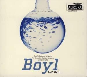 Rolf Wallin: Boyl