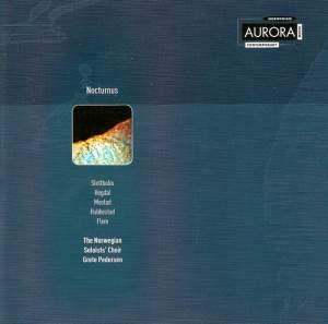Nocturnus: Norwegian Choral Music