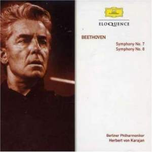 Beethoven - Symphonies Nos. 7 & 8