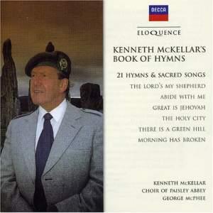 Kenneth Mckellar's Book of Hymns