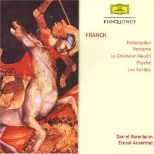 Franck: Orchestral Works