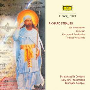 Strauss: Tone-Poems