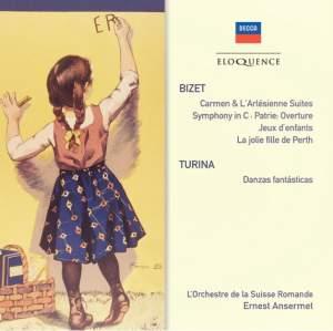 Bizet - Suites Product Image