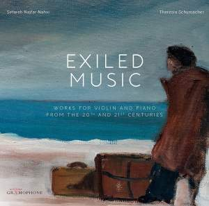 Exiled Music