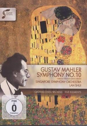 Mahler: Symphony No. 10